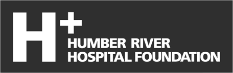 Humber River Hospital Foundation Logo