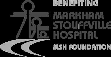 Markham Stouffville Foundation Logo