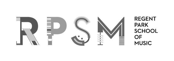 Regent Park School of Music logo