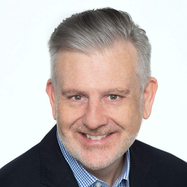 Neil Mahon